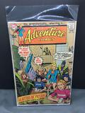 1970 DC Comics ADVENTURE COMICS #394 feat SUPERGIRL Bronze Age Comic from Vintage Collection