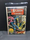 1971 DC Comics ACTION COMICS Vol 1 #406 Bronze Age Comic from Consignor Collection