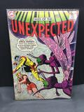 1963 DC Comics TALES OF THE UNEXPECTED Vol 1 #79 Silver Age Comic Book from Consignor Collection -