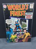 1963 DC Comics WORLD'S FINEST Vol 1 #137 Silver Age Comic Book from Consignor Collection
