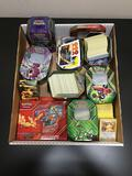 Huge Lot of Pokemon Cards from Estate Collection