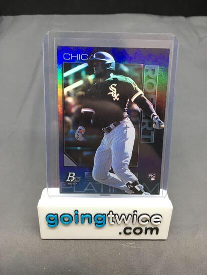 2020 Bowman Platinum #29 LUIS ROBERT White Sox ROOKIE Baseball Card