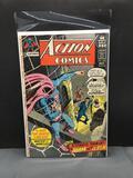 Vintage 1971 DC Comics ACTION COMICS #406 Bronze Age Comic Book from Short Box Find!