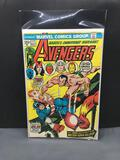 1974 Marvel Comics THE AVENGERS Vol 1 #117 Bronze Age Comic Book from Estate Collection