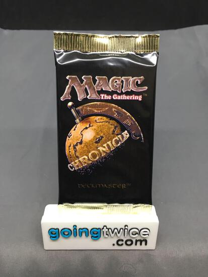 Factory Sealed 1995 Magic the Gathering CHRONICLES 12 Card Vintage Booster Pack