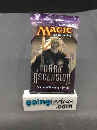 Factory Sealed Magic the Gathering DARK ASCENSION 15 Card Booster Pack