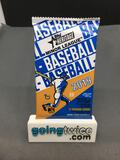 Factory Sealed 2019 Topps Heritage Minor League Baseball 8 Card Hobby Edition Pack