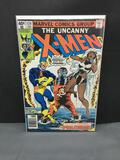1979 Marvel Comics UNCANNY X-MEN Vol 1 #124 Bronze Age Comic Book from Estate Collection - Newstand