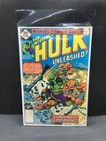 1977 Marvel Comics INCREDIBLE HULK #216 Bronze Age Comic Book from Estate Collection