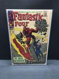 1967 Marvel Comics FANTASTIC FOUR #69 Silver Age Comic Book from Vintage Collection