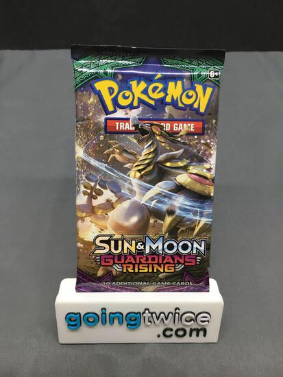 Factory Sealed Pokemon SHINING FATES 10 Card Booster Pack - SHINING CHARIZARD VMAX?