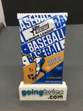 Factory Sealed 2019 Topps HERITAGE MINOR LEAGUE Baseball 8 Card Hobby Pack