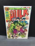1976 Marvel Comics THE INCREDIBLE HULK #200 Bronze Age Comic Book from Consignor Collection