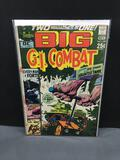 1970 DC Comics G.I. COMBAT #144 Bronze Age Comic Book from Consignor Collection