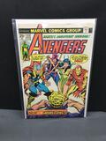 1975 Marvel Comics THE AVENGERS #133 Bronze Age Key Issue Comic Book - Mantis Origin