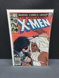 1983 Marvel Comics X-MEN #170 Bronze Age Comic Book from Nice Collection