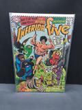 1967 DC Comics INFERIOR FIVE #3 Silver Age Comic Book from Vintage Collection