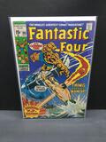 1970 Marvel Comics FANTASTIC FOUR #103 Bronze Age Comic Book from Nice Collection - THING vs NAMOR!