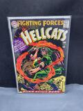 DC Comics OUR FIGHTING FORCES #109 Silver Age Comic Book from Estate Collection