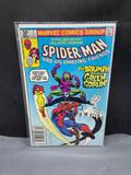 Marvel Comics SPIDER-MAN And His Amazing Friends #1 Bronze Age Comic Book from Estate Collection