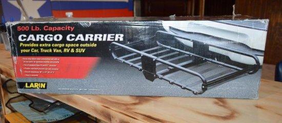 Cargo Carrier - 500 lb Capacity