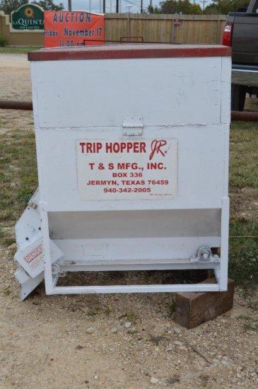 Trip Hopper Jr.