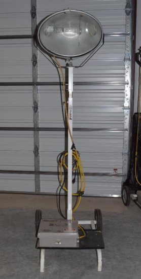 1000 Watt Allmand Shop Light