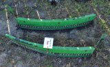 6 FT John Deere Cutter Chain Grades