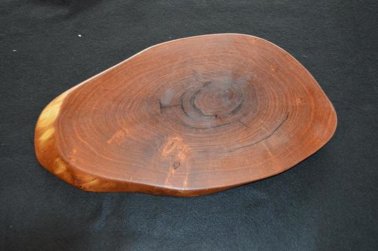 Handmade Mesquite Large Cutting Board