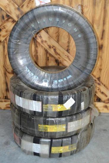4 Firestone Tires F70-14 - New