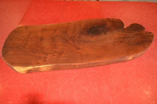 """Mesquite Tailgating Cutting Board 14"""" x 34"""" 1.5"""""""