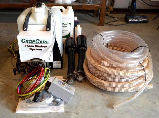 CropCare 5 Gallon Foam Marker System
