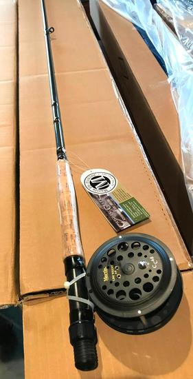 Martin Fly Fishing Fly Rods - All New - 6 Total in Lot
