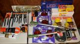 Various Tools - All New - All 1 Lot