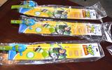 Toy Story Youth Fishing Poles - All New - All 1 Lot