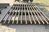 1 - 12 ft. section of Cattle Guard