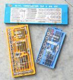 Tap & Die Sets * 2 - 40 piece sets and 1 - 21 piece set *
