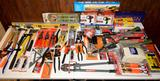 Various Outdoor and Tool Items - All New - All 1 Lot