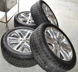 Nitto Terra Grapper Tire Set size 285/45R22 only 5 miles of use *LIKE NEW*