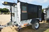 2013 Progress Solar Solutions Hybrid Light Tower *Unit 02