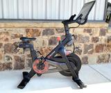 1st Generation PELOTON Exercise Bike w/19in Screen