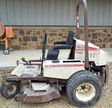 Grasshopper 321D Diesel Zero Turn Mower