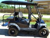 2005 Club Car