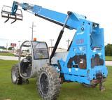 Genie GTH-842 Telescopic Forklift w/ 72