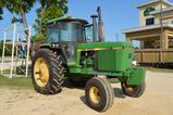 John Deere 4450 Cab Tractor, 2WD Diesel, AC Works