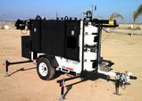 2013 Progress Solar Solutions Hybrid Light Tower *Unit 01