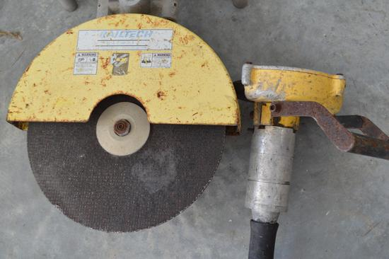 Concrete Grinder and Cutter