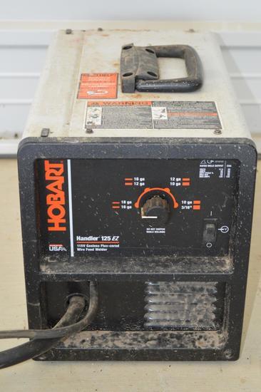 Hobart Wire Welder