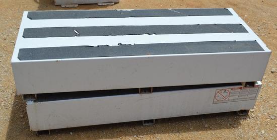 2 Steel Inbed Slide Drawer Tool Boxes