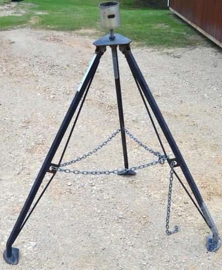 5th Wheel Stabilizer